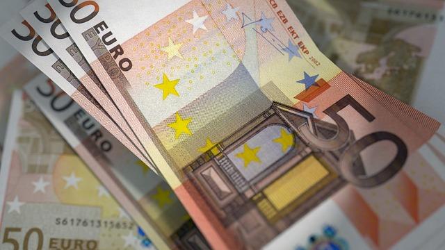 nové eurobankovky