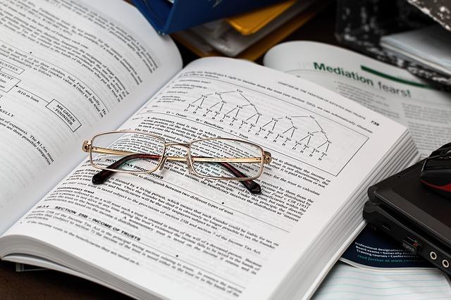 kniha o ekonomice