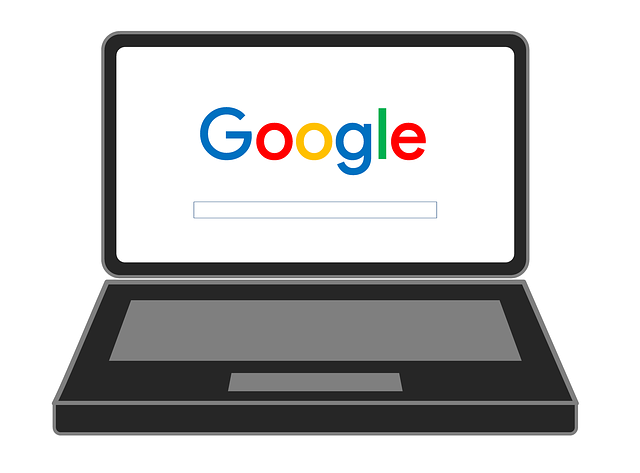 google laptop