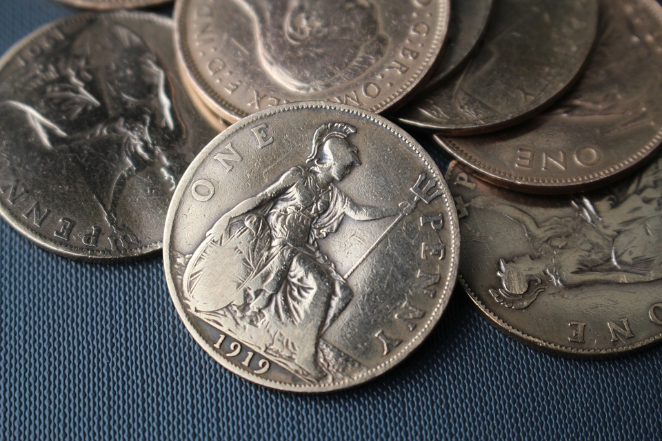 mince penny